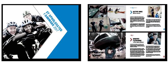 """Klik her for at se brochuren """"Et opholdssted i Danmark..."""" som pdf-fil"""
